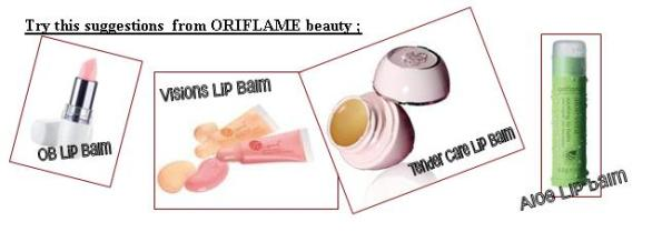 Try this from Oriflame